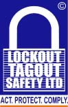Lock and Tag